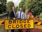 WATCH: Coalition makes election promise for Kyogle bridges