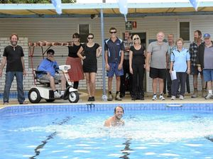 Plans to see Ulmarra Pool go, South Grafton decommissioned