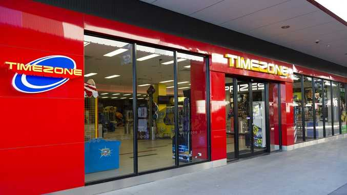 Timezone will move to where the Sizzler site was near Caneland Central in Mackay.