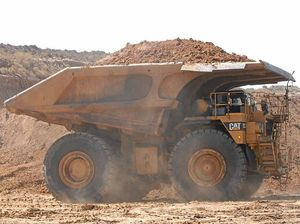 Transition from mining boom yet to show