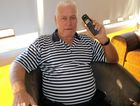 SCAM: Des Reinke is warning the community to be wary of a recent phone scam claiming to be the Australian Taxation Office.