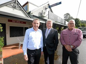 Blackspot erased at Clunes