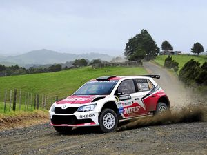 Revved up as International Rally of Qld returns to Coast