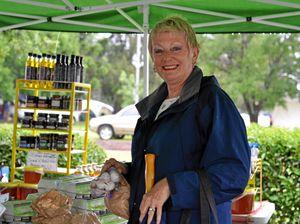 Seasonal Feast Markets back this weekend