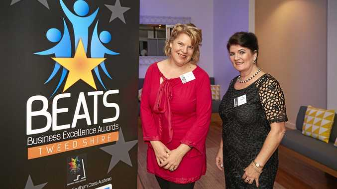 NOMINATE: Toni Zuschke and Natascha Wernick launch The BEATS Awards for 2016.