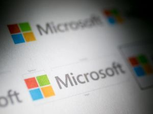Microsoft font that could bring down a nation's government
