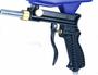 REDCLIFFE SIEGE: Police allege weapon was a mere sandblaster