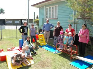 Neighbourhood centres in Toowoomba get funding boost