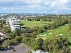 Aerial photos of Maroochydore. Horton Park Golf Club Photo: Warren Lynam / Sunshine Coast Daily