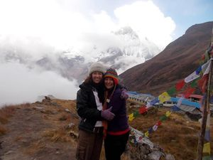 Yepppoon trekkers to share stories from Nepal goodwill climb