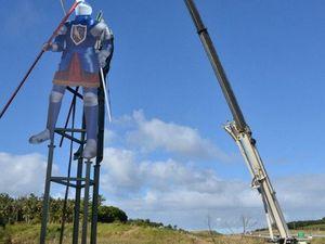 New 'big thing' unveiled near Ballina