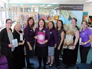 CAPRICORN HEALTH GUIDE: Centre supports women