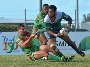 Ivan Petelo takes his next big step in his footy