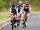 CYCLING: Wilkes times final sprint to perfection