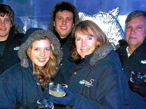 Murdered van Breda family was 'close', says Coast friend