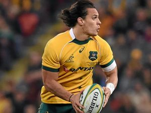 Timely Toomua return set to boost Wallabies