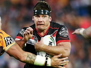 Lillyman says Warriors a 'different team'