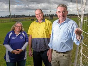 Rushforth to surge ahead with $30k electricity boost