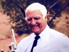Katter, Koch clash over campaign video 'shootings'