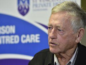 Clive donates $5 million