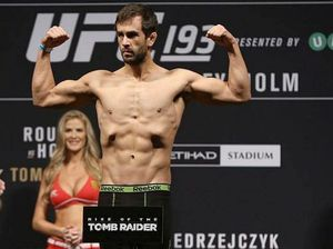 LISTEN: Anton Zafir talks about his upcoming UFC fight