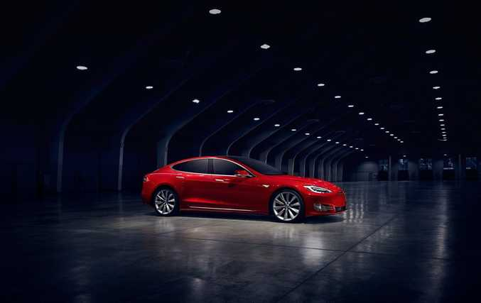 Model S 60: 400km range, 210kmh top speed and 0-100kmh in 5.8-seconds: Tesla's only Australian model at present still a performance treat but now cheaper with this entry-level variant.