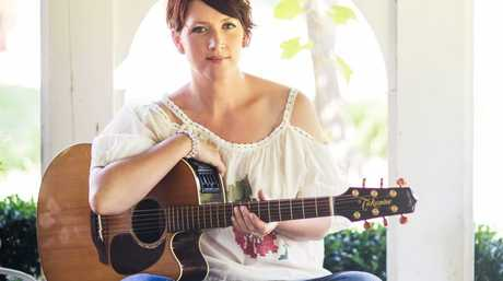Sara Storer will perform at the Little Village Sessions.