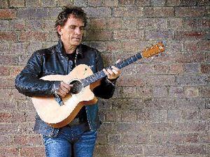 Ian's acoustic theatre tour