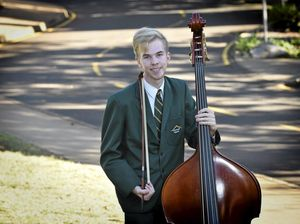 Toowoomba teen off to play music for the world
