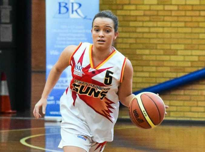 Both of the Suns' State League teams are on the road this weekend.