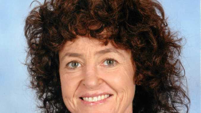Martine Waldron, 1965 – 2016.