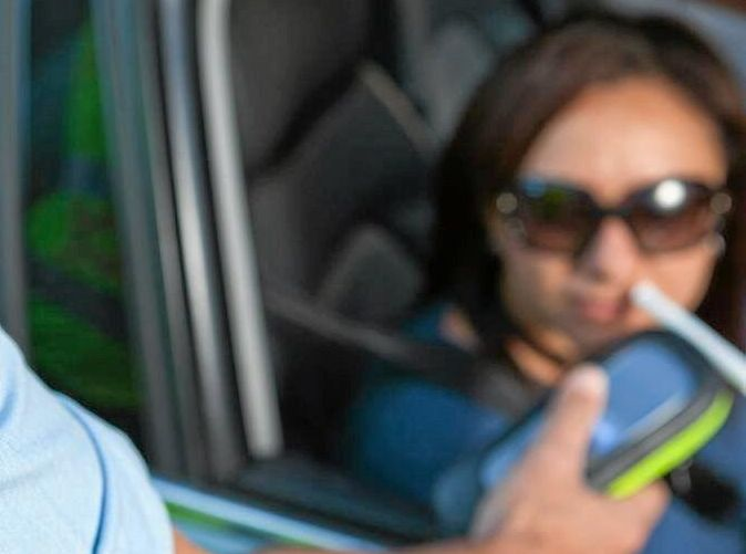 BUSTED: A Tara women pleaded guilty to drink driving.