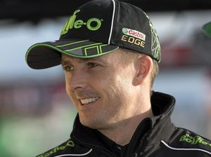 Winterbottom set to turn up heat in Darwin