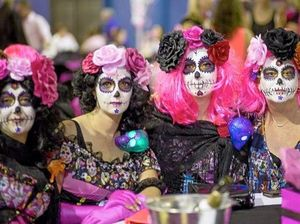 Don't miss out on tickets for Pink Halloween