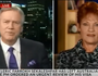 Serious awkwardness as Pauline appears on Bolt Report