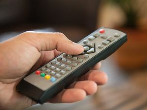 OPINION: My remote control days may be over