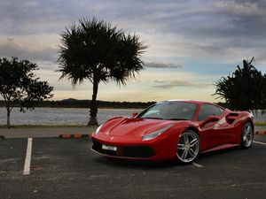Living with a $600,000 Ferrari: 488 GTB road test and review