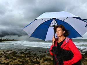 WEATHER WATCH: Coast faces heavy rain