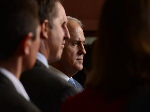 TURNBULL: Whoever is elected we respect the people's choice