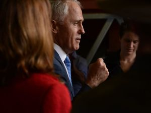 Turnbull will have to wait to be sworn in as Prime Minister