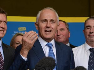 LETTER: Malcolm Turnbull struggles to show leadership