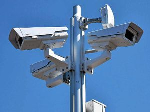 Can police CCTV you?