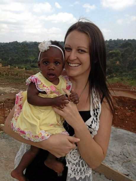 Schoolteacher Trishelle Grady bought a one-way ticket to Uganda to chase her dream of opening a charity and school for impoverished children called 100% Hope. She was taken hostage at gunpoint on her first day and has survived kidnapping attempts, but her