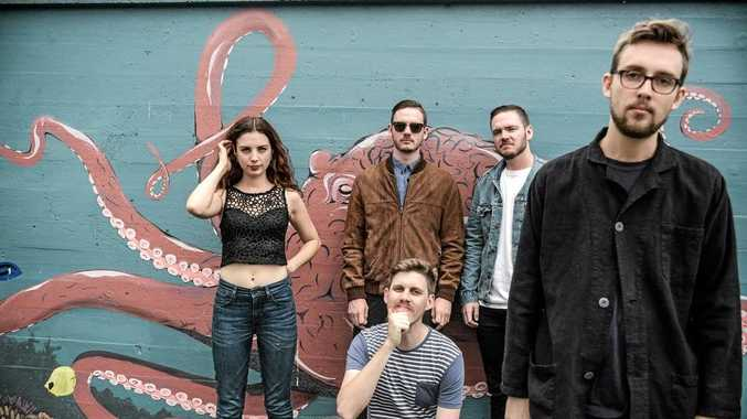 Ball Park Music will embark on their newly announced national tour to promote their new album.