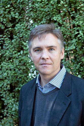 Dr Michael Jensen
