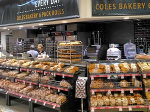 Coles to unveil new-look store