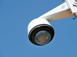 Cameras to keep watch over Caloundra's CBD