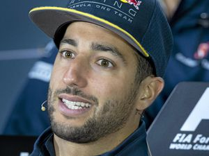 Ricciardo and Red Bull close to new deal