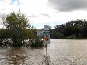 OUR SAY: Dams not the answer to flood