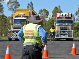How much more will truck rego cost YOU from July 1